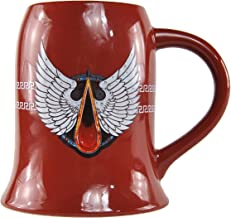 Warhammer 40,000 Tankard Mug - Blood Angels