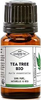 10 Mejor Natural Tea Tree Oil de 2020 – Mejor valorados y revisados