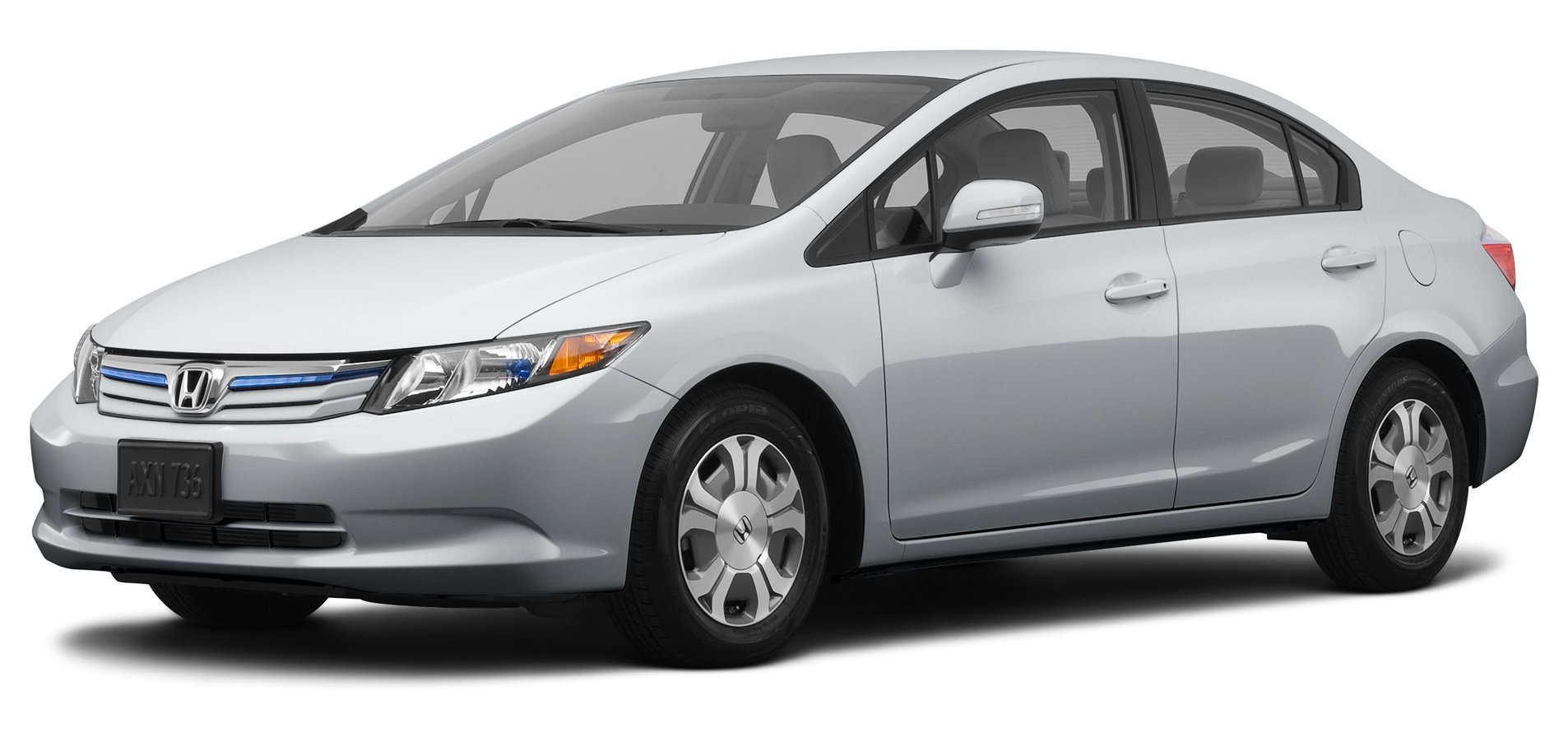 Amazon.com: 2012 Honda Civic Reviews, Images, and Specs: VehiclesAmazon.com