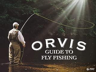 fly fishing tv