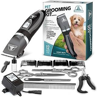 Grooming Tools For Akitas