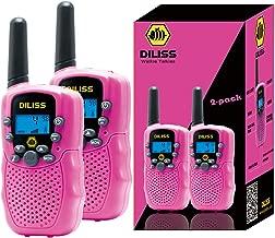 Best walkie talkie installation Reviews