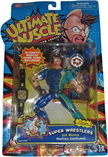 Best ultimate muscle figures Reviews