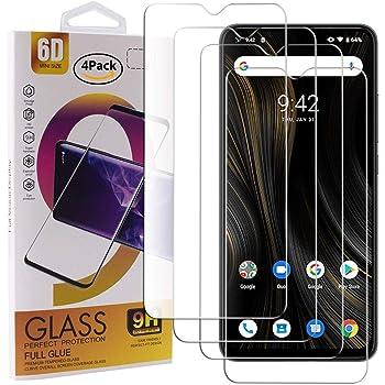 REY Protector de Pantalla para UMIDIGI One MAX: Amazon.es: Electrónica