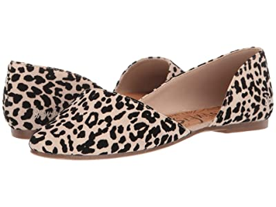 Blowfish Madera (Natural Leopard Grassland PU) Women