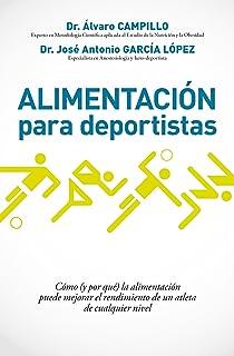 Alimentación para deportistas (OTROS NO FICCIÓN) (Spanish Edition)