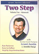 Grant Austin Collection - Two Step - Vol. 5, Advanced