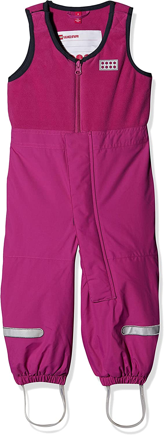 LEGO Wear baby-boys Ski Pants With Velco Closure at Shoulder Opening