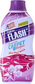 Fighter Flash Carpet Shampoo - Lavender Scent 1 L