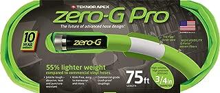 zero-G 4300-75, zeroG, Pro Garden Hose, 3/4