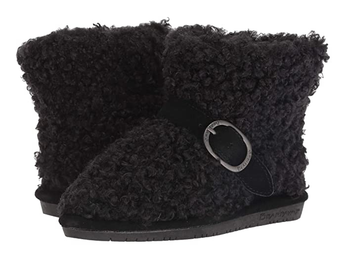 Bearpaw Kids Treasure (Little Kid/Big Kid)