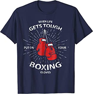 Boxing Gloves T-Shirts