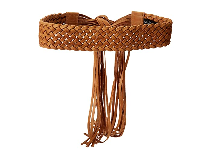 ADA Collection Zoe Belt (Tan) Women