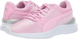 [プーマ] キッズスニーカー?靴 Adela (Big Kid) Pale Pink/Pale Pink 6 Big Kid (24cm) M [並行輸入品]