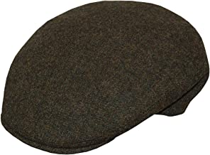 jonathan richard wool cap