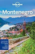 Lonely Planet Montenegro (Country Guide)