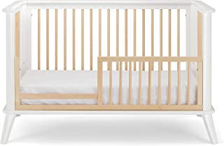 Pali Leone Toddler Rail Natural - Conversion Option for Leone Crib