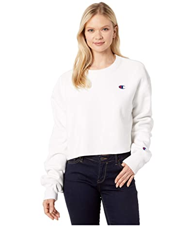 Champion LIFE Reverse Weave(r) Cropped Fit