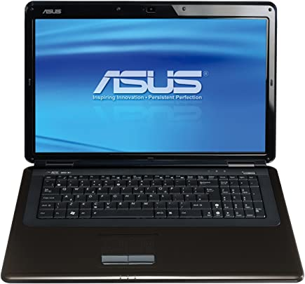 Asus X70IO-TY082V 43 9 cm  17 3 Zoll  Laptop  Intel Core Duo T6600 2 2GHz  4GB RAM  320GB HDD  GT120M  DVD  Win HP
