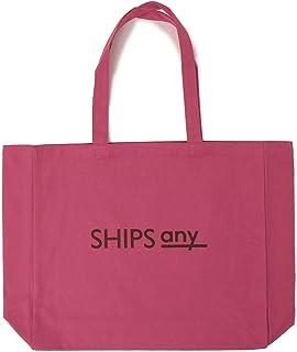 (シップスエニィレディース) SHIPS any (4907)FOOD TEXTILE BAG 720000015 Pink3