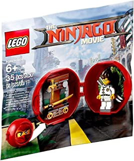 Best lego ninjago kai pod Reviews