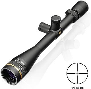 Leupold VX-3i 6.5-20x40mm Riflescope