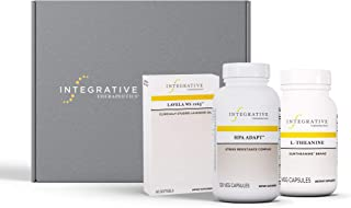 Sponsored Ad - Curivate Protocol for Stress Relief - Calm Subscription Box - 3 Integrative Therapeutics Stress Supplements...