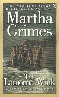 The Lamorna Wink (Richard Jury Mysteries Book 16) (English Edition)
