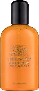 Mehron Makeup Liquid Face Paint - Orange (4.5 oz)