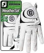 دستکش زنانه FootJoy دستکش گلف (سفید)