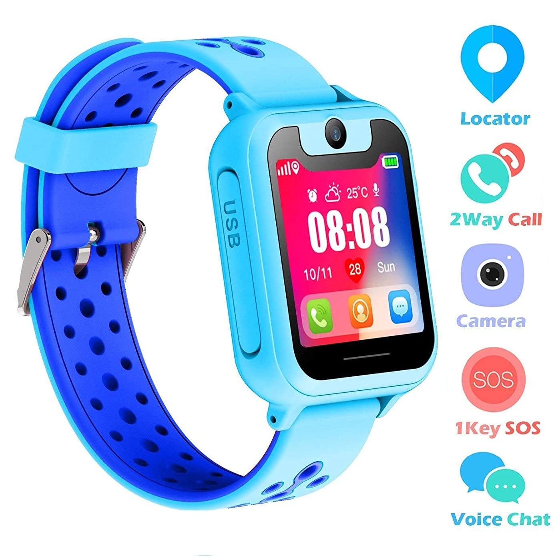 Kids Smart Watch Phone, SZBXD 1.44