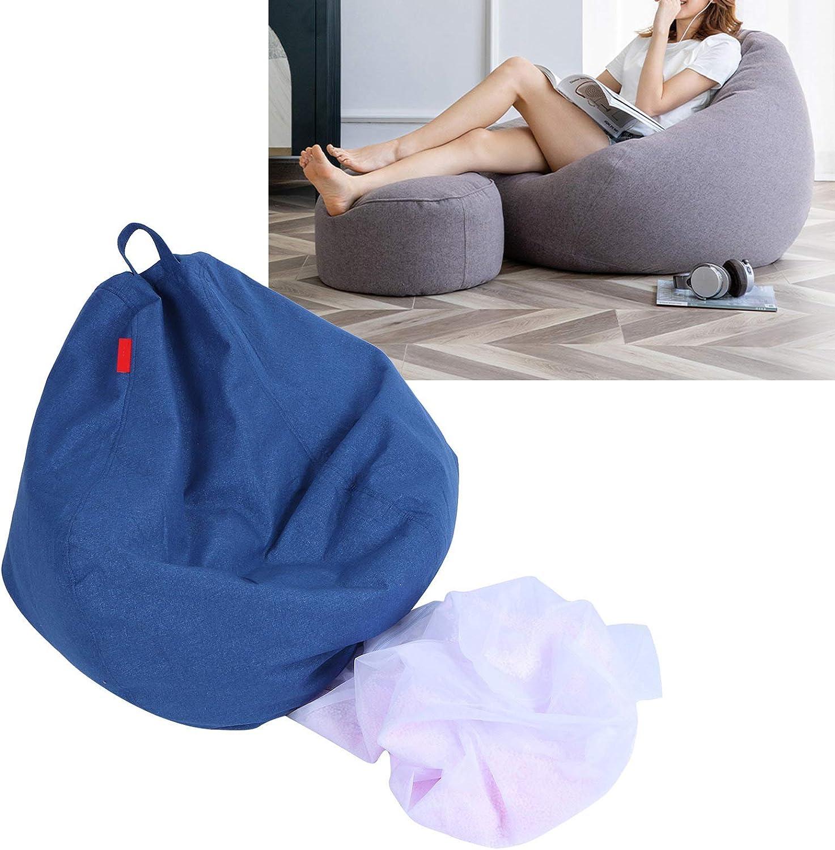 Bean Bag 2021 Chair Max 72% OFF Sofa Leisure Portable Sup
