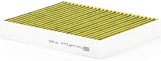 Original MANN FILTER Innenraumfilter FP 2442 – FreciousPlus Biofunktionaler Pollenfilter – Für PKW