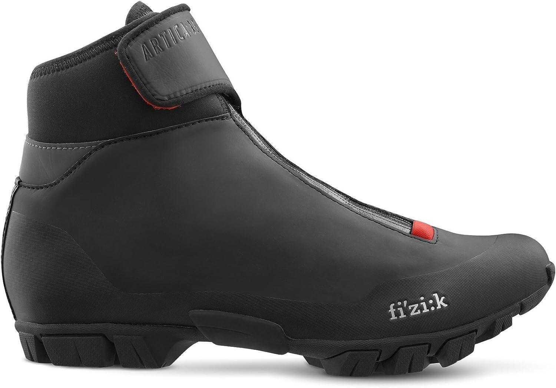 Fizik X5 Artica Cycling shoes - Men's