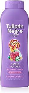 Tulipán Negro Gel Candy Fantasy, 720 Mililitros