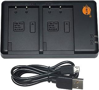 Suchergebnis Auf Für Olympus E 410 Ladegeräte Akkus Ladegeräte Netzteile Elektronik Foto
