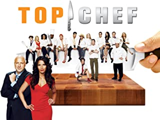 Top Chef Season 2