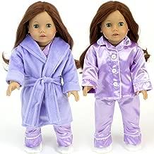 Best american girl satin pajamas Reviews