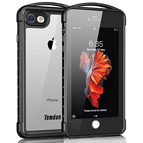 promo code 4fa84 e1e14 Best Waterproof iPhone 7 Case: Amazon.com