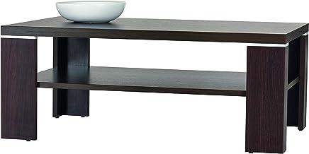nouveau concept dd0fa 5929a Amazon.fr : table basse wengé : Cuisine & Maison