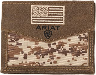 Men's Sport Patriot Bifold Wallet