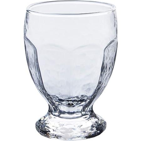 東洋佐々木ガラス グラス タンブラー クリア 240ml アイスコーヒーグラス ショート 日本製 食洗機対応 CB-03303-JAN-A