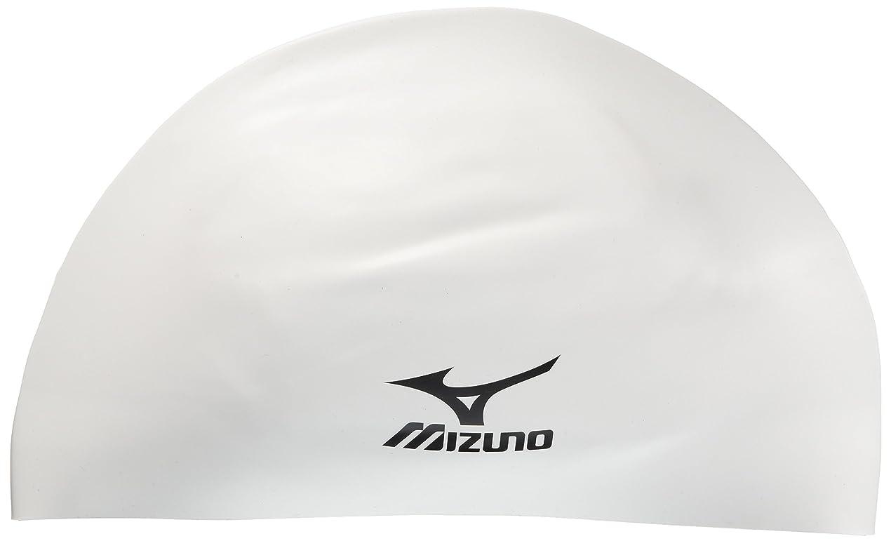 構造的リベラル断線MIZUNO(ミズノ) スイムキャップ 競泳 水泳帽 GX-SONIC HEAD FINA(国際水泳連盟)承認