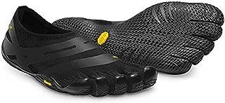 Vibram FiveFingers Men's EL-X Barefoot Shoes & Pemium Toesock Bundle