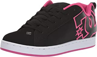 DC Women's Court Graffik Skate Shoe
