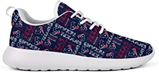 Womens Running Shoes Print Cool Lightweight Athletic Sports Sneaker