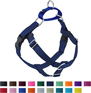 freedom no pull harness leash