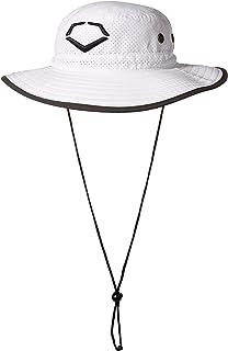 72d64b5a583 Amazon.com  Whites - Sun Hats   Hats   Caps  Clothing