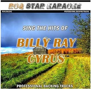 Karaoke - Billy Ray Cyrus