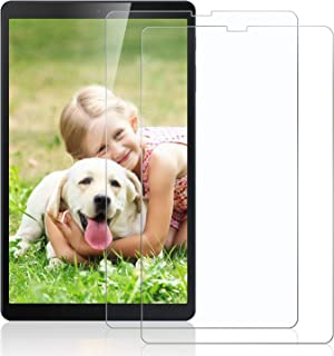OKP [2 Pack] Screen Protector for Samsung Galaxy Tab A 10.1 inch 2019 Release -T510/515, Clear Tempered Glass Screen Prote...